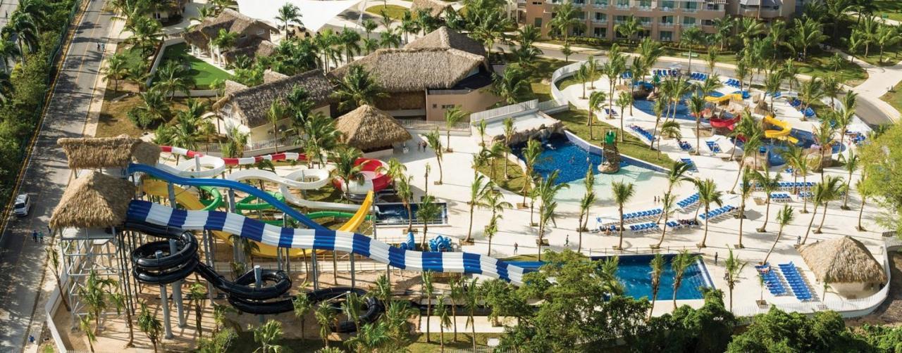 memories splash punta cana resort & casino