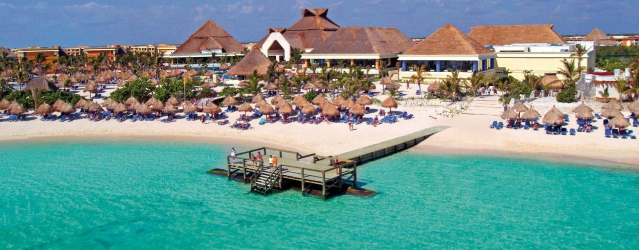 Luxury Bahia Principe Akumal Riviera Maya