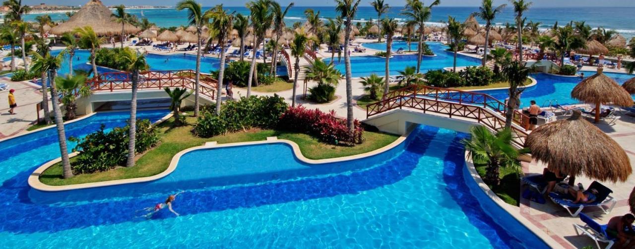 Luxury bahia principe akumal riviera maya for Hotel luxury akumal