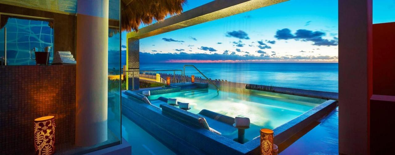 Hard Rock Hotel Cancun Previously The Cancun Palace