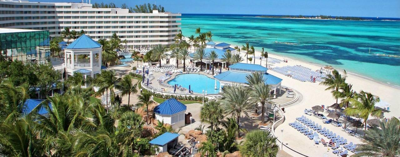 Melia Nassau Beach Nassau