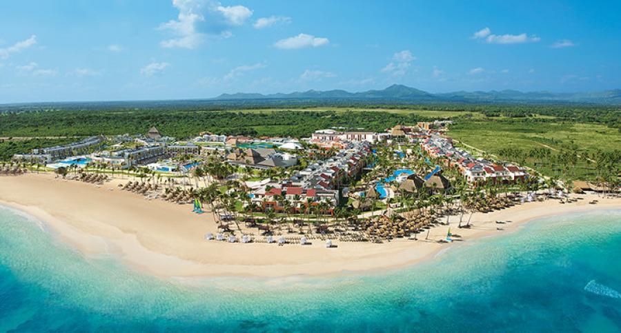 Breathless Punta Cana Punta Cana