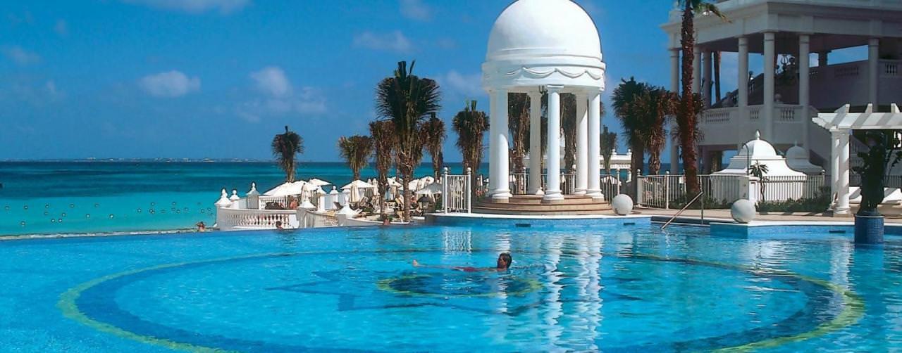 Riu Palace Las Americas All Inclusive Luxury Beach Resort